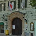 Embassy of Japan, Bratislava (StreetView)