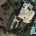 Chris Lord-Alge's House (Google Maps)