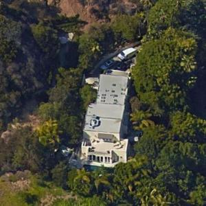Ben Stiller's House (former) (Google Maps)