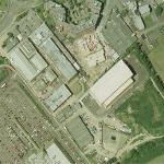 Elstree Film Studios (Google Maps)