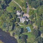 Edward Lampert's House (former) (Google Maps)