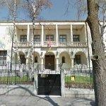 Embassy of Serbia & Montenegro in Bulgaria (StreetView)