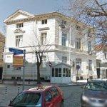 Embassy of Spain in Bulgaria (StreetView)