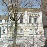 Swiss Embassy in Bulgaria (StreetView)
