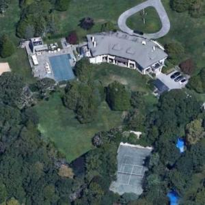 Michael Novogratz's House (Google Maps)