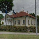 Embassy of Denmark in Lithuania (StreetView)