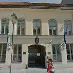 Embassy of Sweden in Lithuania (StreetView)