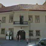 Embassy of Turkey in Lithuania (StreetView)