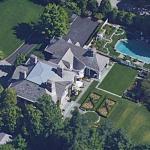Bennett Goodman's House (Google Maps)