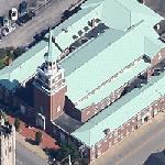 Charleston Baptist Temple (Google Maps)