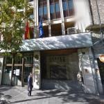 Embassy of Spain in Andorra