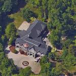 Robert Kapito's House (Google Maps)