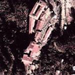 Trongsa Dzong (Google Maps)