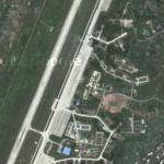Liangchen Airbase