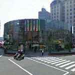 Chien-Cheng Circle (StreetView)