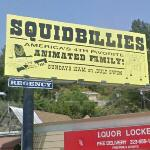 Squidbillies (StreetView)