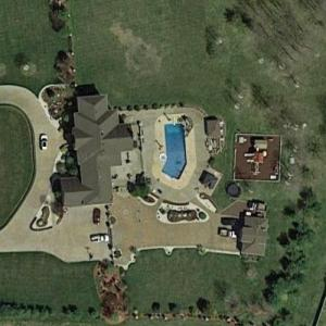 Cars Com Nj >> J. R. Smith's House in Clarksburg, NJ - Virtual Globetrotting