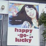 Happy-Go-Lucky (StreetView)