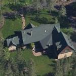 Dana Altman's House (Google Maps)