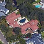 Gary Patterson's House