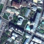 Institute of State and Law (Google Maps)