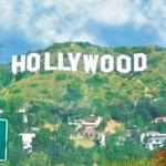 Hollywood sign (StreetView)
