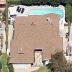 Wade Robson's House (Former) (Google Maps)