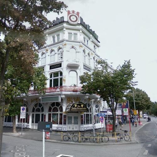 Casino In Hamburg Germany