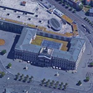 Brunswick Palace (Google Maps)