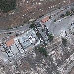 Mezzeh prison