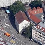 Hegel House (Google Maps)