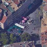 Place du Bourg-de-Four (Google Maps)