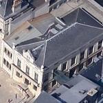 Chamber of Deputies (Luxembourg) (Google Maps)