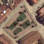 Plaza Mayor (Google Maps)