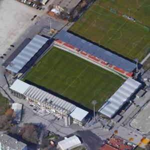Stade de Tourbillon (Google Maps)