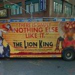 The Lion King (musical) (StreetView)