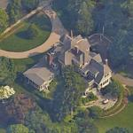 Robert McCann's House (Google Maps)