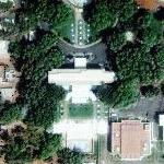 Le Palais de Koulouba