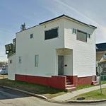 Thunder Bay Hells Angels clubhouse (StreetView)