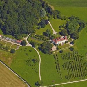 Frédéric Hottinger's House (Google Maps)