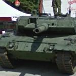 Leopard 2A4M CAN (StreetView)