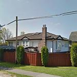 East Vancouver Hells Angels clubhouse (StreetView)