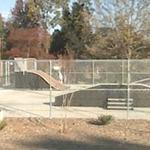Asheboro Skate Park (StreetView)