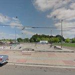 Albany Skatepark (StreetView)