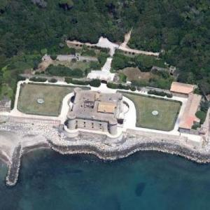 Odescalchi Castle (Google Maps)