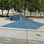 Ontario Oregon Skatepark