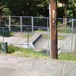 Issaquah Skatepark