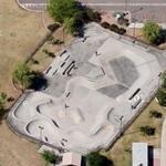 Superstition Shadow Skatepark (Google Maps)
