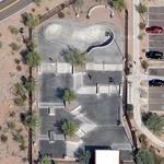 McDowell Ranch Skatepark (Google Maps)