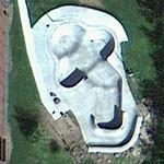 Prosser Skatepark (Google Maps)